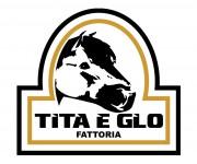 realizzazione logo FATTORIA TITA E GLO 05