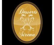 Logo per azienda distributrice di gelati e dessert 04