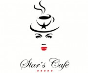 star's cafe-logo