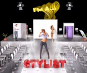 Progetto: I'm a... Stylist di Flame Creations LAB