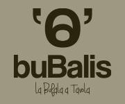 logo bubalis