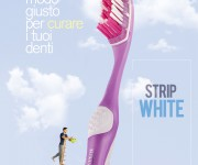 Campagna ADV Clendy spazzolini