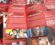 Mostriamo il Cinema - MIC 2015 - Volantino