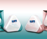 PACKAGING INTIMO LYCIA