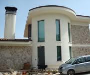 Villa a Itri