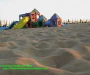 2004 06tramonto spiaggia bibione imga0055