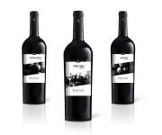 Etichette per azienda vinicola ROENO - Trento