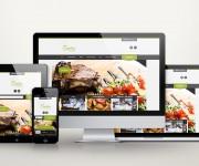 Sito web responsive per Emotion Restaurant