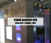 Stand Alberici