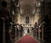 Hight- range | Church | Morris Moratti