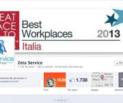 FAN PAGE Zeta Service