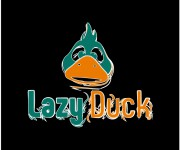 logo lazy duck 01 (3)