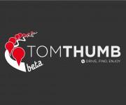 Logo TOMTHUMB