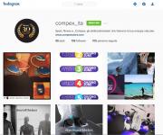 Instagram-Compex