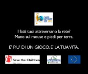 VIDEO SLIPGUERRILLA - Save the Childred