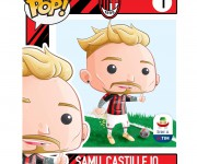 Samu Castillejo