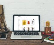 JUMY Pagina-e-commerce