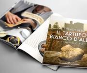 Il tartufo bianco d'Alba - Edizioni del Capricorno