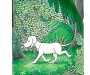 il Cane copertina