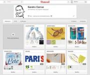 Pinterest > Portfolio > Sandro Carrus