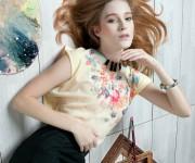 Fashion Catalog, Campaign