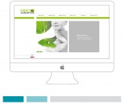 BBG Cosmetics . Web site