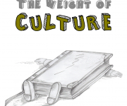 the weight of culture