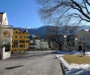 ristrutturazione biblioteca Bressanone 3