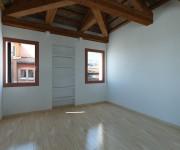 Rendering preview ristrutturazione a Venezia