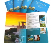 Brochure Passaporto
