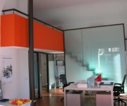 Showroom Herman Miller - interni