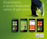 w7phone verde