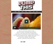 home - pump this