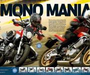 Fotoritocco-MotoHP-Dossier-monocilin-2 foto diverse di moto in una