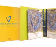 Burgo Distribuzione >Visual Communication > Campionario prodotti