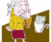 Nonna Rina e Piui