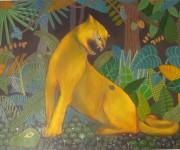Le macchie del giaguaro