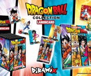 Dragonball Collection lamincard -2019