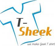Logo negozio magliette