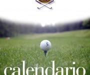 calendario gare Golf Club Lanzo