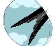 coda di rondine - terminAZIONIvettoriali