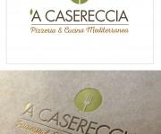 Logo A CASERECCIA - Ristorante Pizzeria