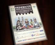FEDERICUS COVER