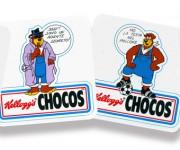 Kellogg's > Ciocos - Bear