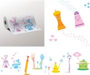 Tissue Illustrations