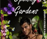 sabato 27 maggio garden