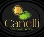 Logo produttore di Olio Extravergine d 01