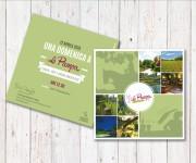 La Pampa Relais & Taste // Invito
