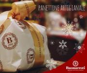 Panettone artigianale Buonarroti