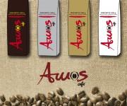 Packaging Amos